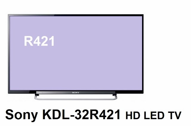 Sony KDL-32R421 HD LED TV