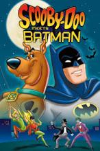 Scooby Doo conoce a Batman (1972)