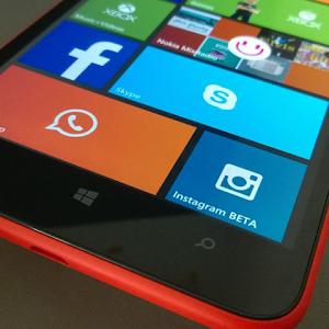 أقوى تطبيقات برامج المكالمات الصوتية والفيديو لهواتف الويندوز فون video call windows phone
