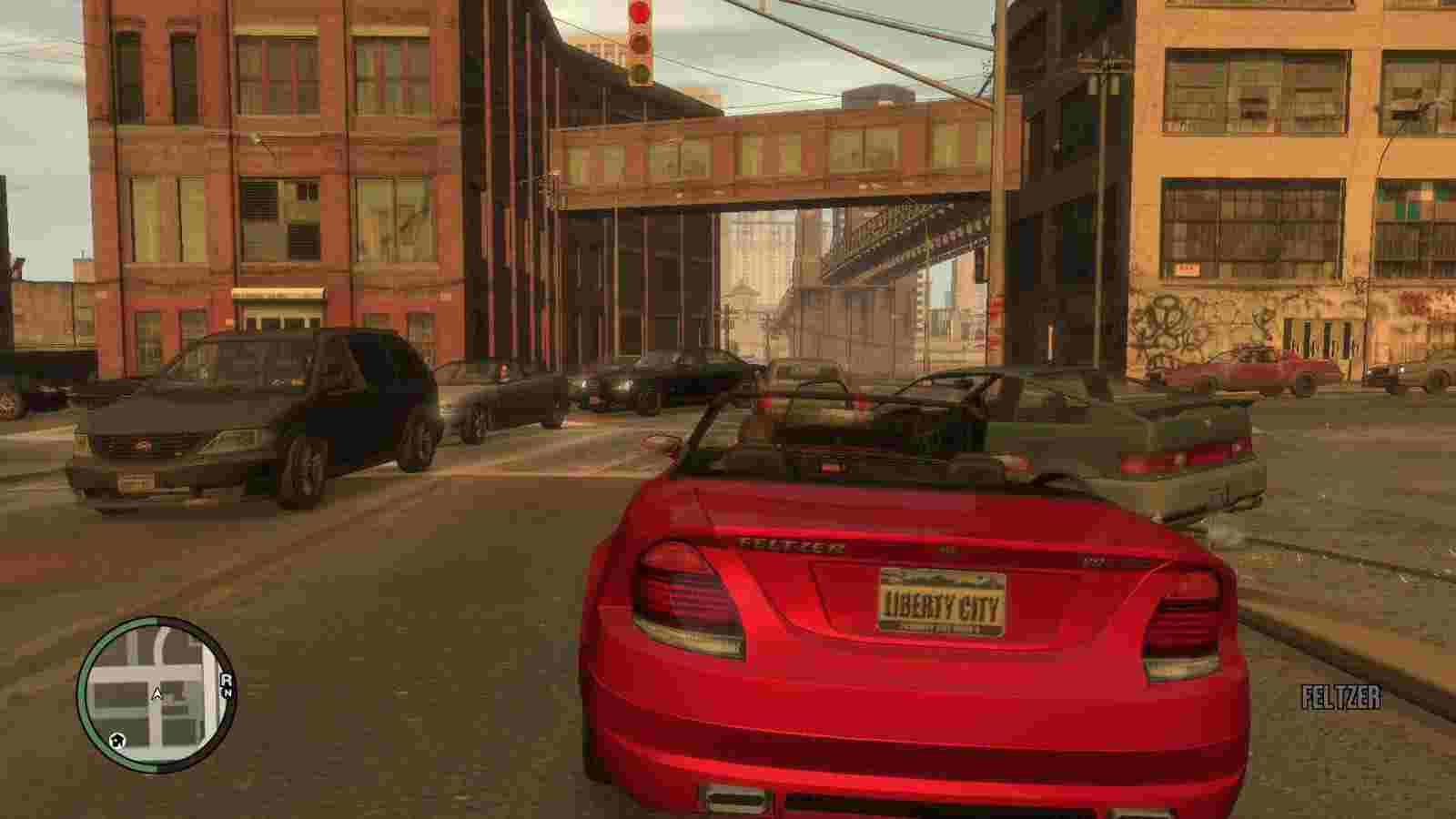 GTA 4 Highly compressed PC