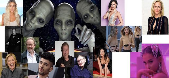 Uzaylıların Varlığına İnanan 13 Ünlü İsim