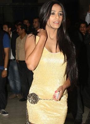 Poonam pandey latest hot pics