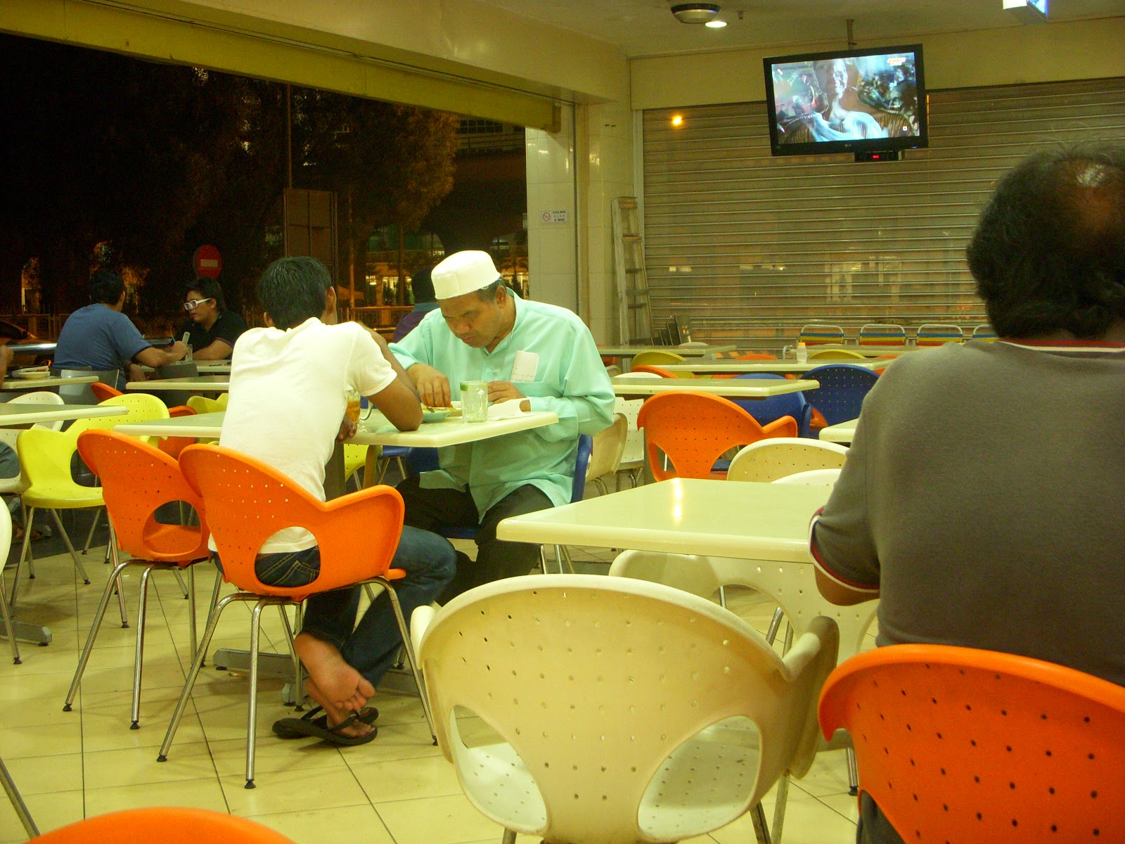 Life s like that!  Roti Canai Cicah Air Mata 9eab05f1a