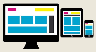 Cara Agar Semua Gambar Responsive di blogger
