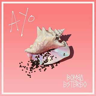 "BOMBA ESTÉREO Release New Single Internacionales"""