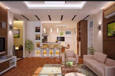Desain Inspirasi  Ruang Keluarga Terupdate  Untuk Rumah Minimalis 5