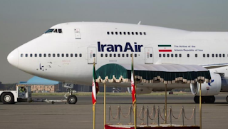 Iran Signs $16.6 Billion Deal For 80 Boeing Planes