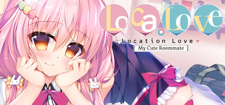 Download Game Visual Novel Loca Love – Dousei x Kouhai