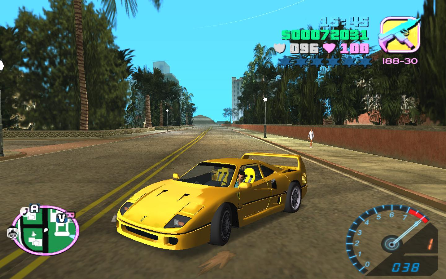 Gta vice city total conversion download