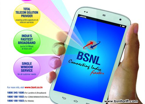 bsnl mobile reduced the existing prepaid base plans voice. Black Bedroom Furniture Sets. Home Design Ideas