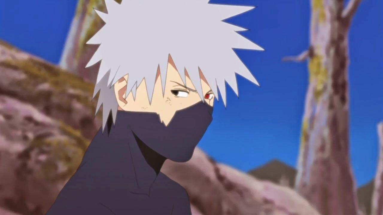 Kakashi, hottest anime guys, Naruto, Naruto Shippuden