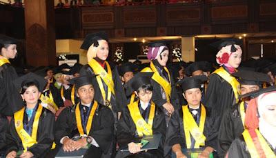 Generasi Kuli, Separah Itukah Lulusan Sarjana Indonesia?