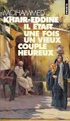 télécharger il était une fois un vieux couple heureux [PDF]  تحميل قصة رائعة باللغة الفرنسية + تلخيص كامل بالعربية