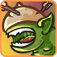 Kingdom Defense: Hero Legend TD Infinite (Gems - Stars) MOD APK