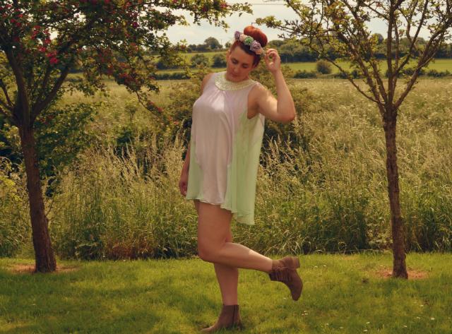 pastel-dress