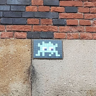The reactivated Invader MAN_27