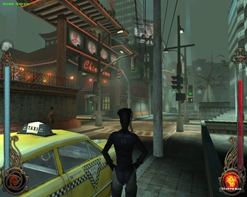 Vampire: The Masquerade - Bloodlines (GOG) - PC (Download Completo em Torrent)