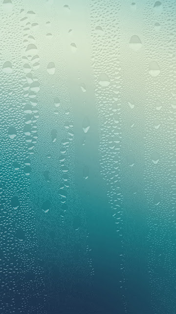 Drop Wallpaper iPhone 6 Plus