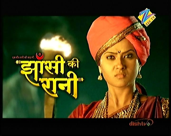 Watch Jhansi Ki Rani Season 1 Episode 27 Online   Jhansi