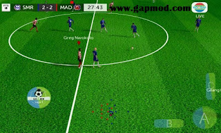 Download FTS 18 v1 Mod by Hamdan