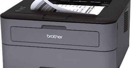 brother printer hl-l2300d driver