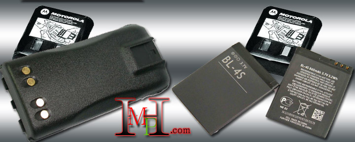 Type of Mobile Phone Batteries and about its works, damages