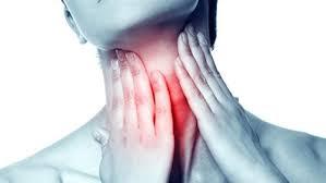 Bệnh viêm amidan khi thơi tiết thay đổi