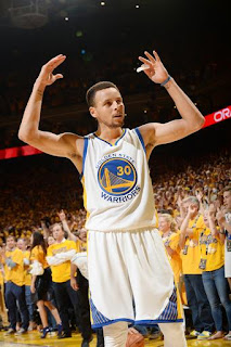 Stephen Curry , Golden State Warriors, OKC