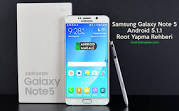 Samsung Galaxy Note 5 USB Driver Free Download