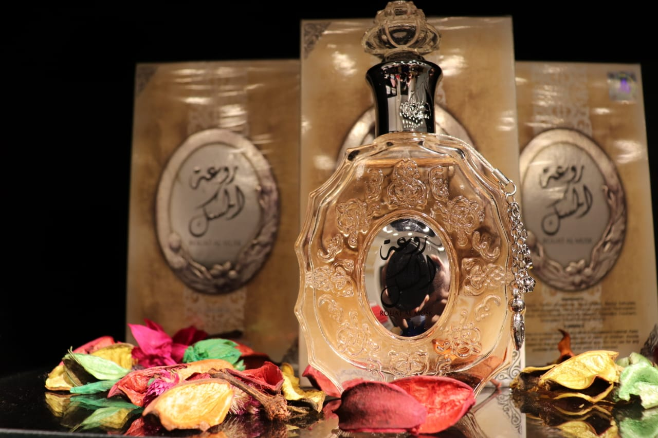عطر روعة المسك Extrano Perfumes