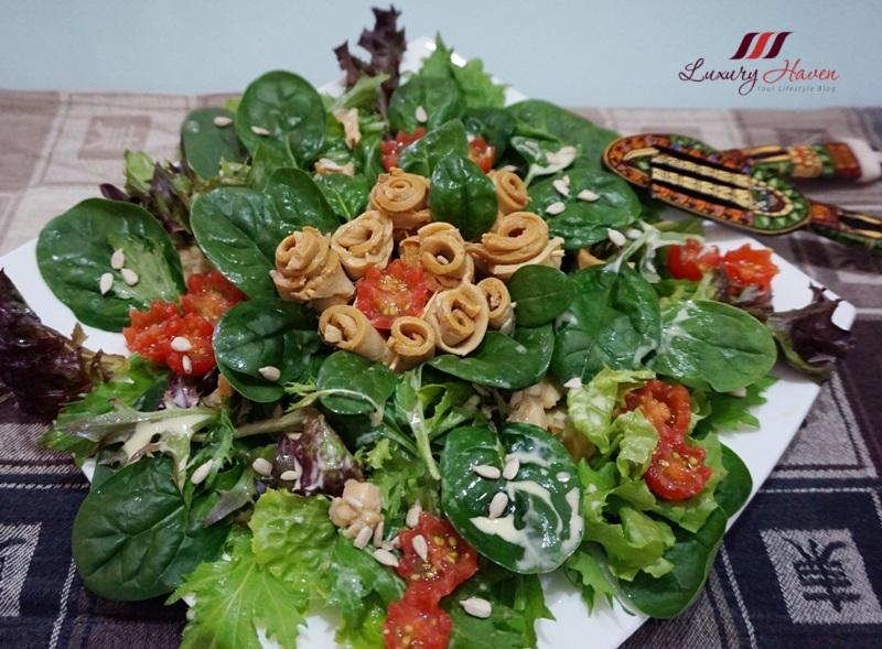 healthy new moon abalone salad recipe