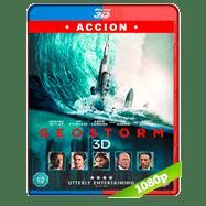 Geo-Tormenta (2017) 3D SBS 1080p Audio Dual Latino-Ingles