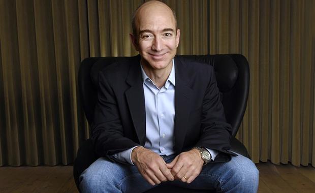 6 lý do khiến Jeff Bezos trở thành tỷ phú giàu nhất lịch sử thế giới