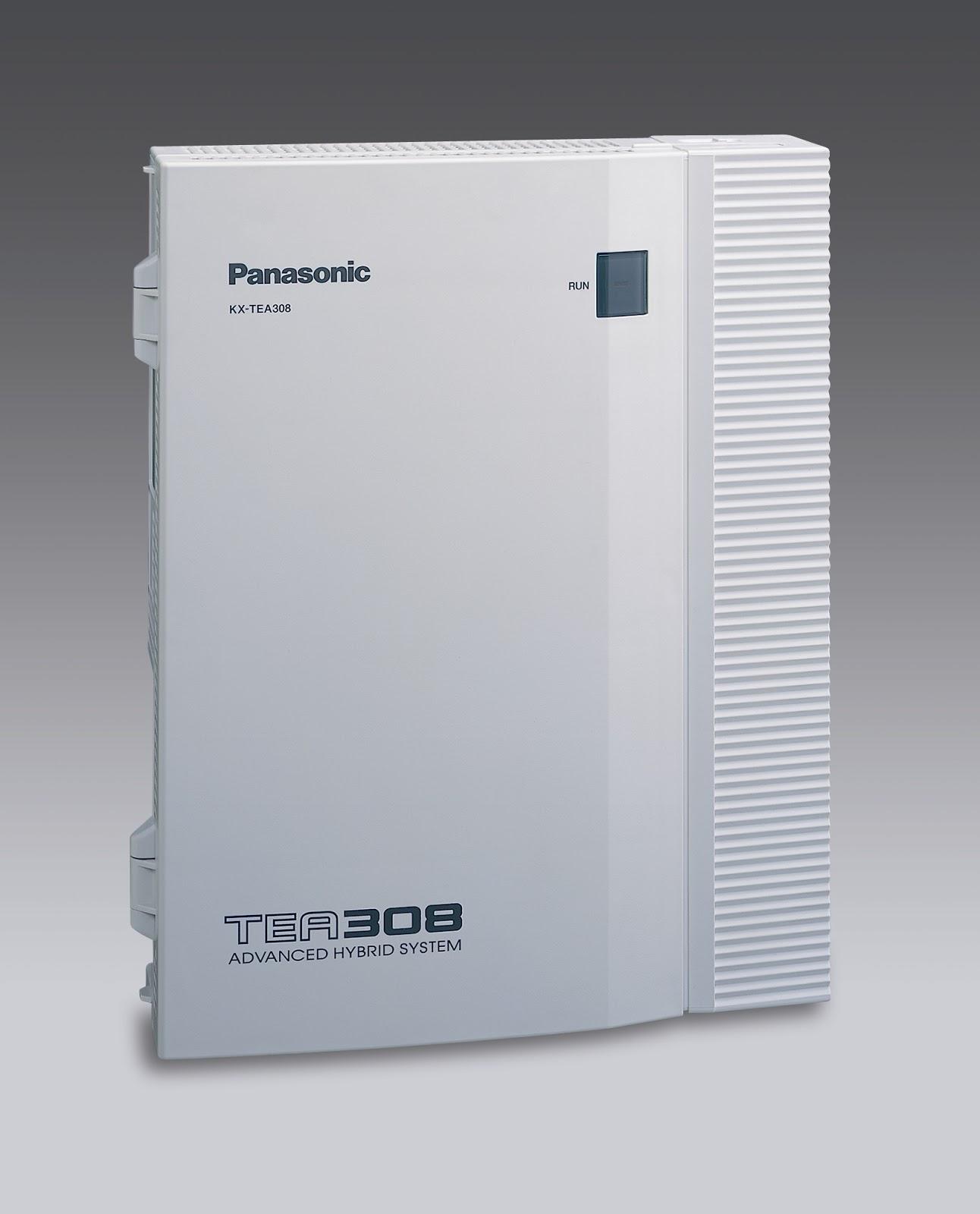 panasonic pbx installation tea308 [ 1292 x 1600 Pixel ]
