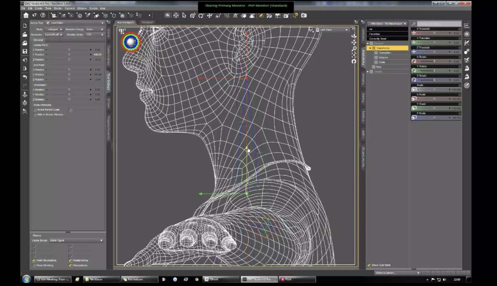 Download DAZ Studio 3 For FREE!: Daz Studio Masterclass