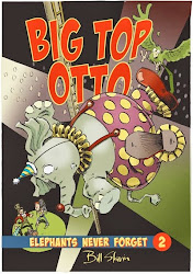 Big Top Otto Preview!