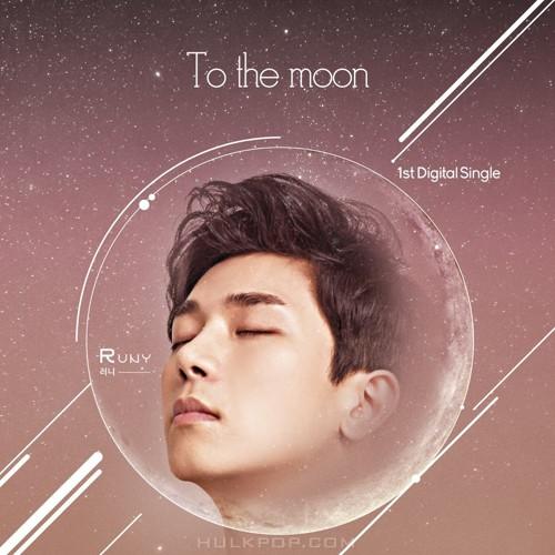 RUNY – To the moon – Single