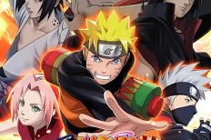 Download Kumpulan Game Naruto Shippuden Mod Apk For Android Terbaru dan Terlengkap 2016