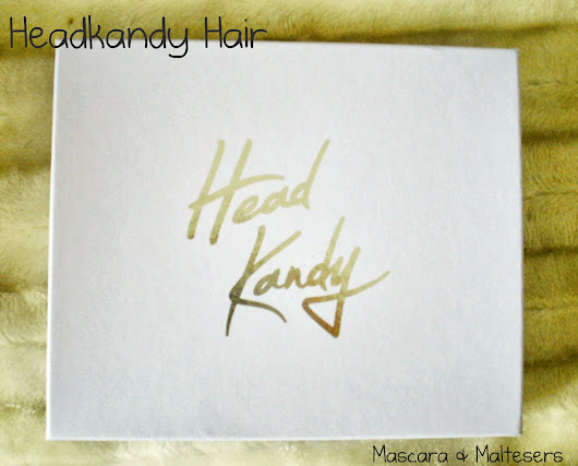 Headkandy/Dirty Looks Hair Extensions Review