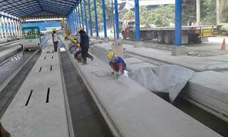 PT BAGJA PUTRA KARYA Project Cutting Beton Wika Beton 8