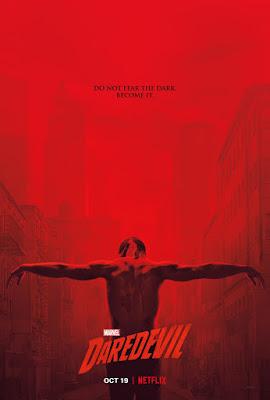 Daredevil Season 3 Poster 3
