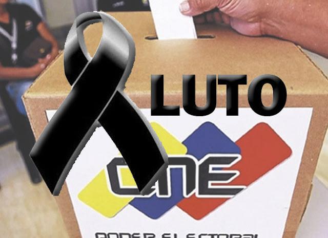 """Régimen """"ganó"""" las elecciones : Lo que estaba previsto"""