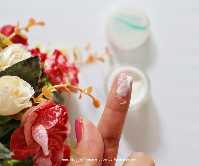 Tekstur dan Aroma Produk