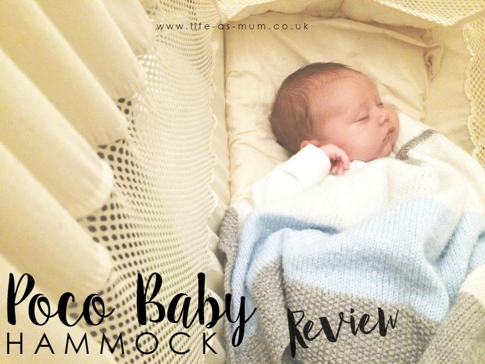 one of the most popular products for a baby to sleep in is a moses basket but once you have tried out a poco baby hammock i am sure you will change     poco baby hammock review   life as mum   uk family lifestyle blog  rh   life as mum co uk