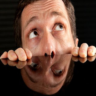 5 Phobia Paling Unik Dan Aneh Di Dunia