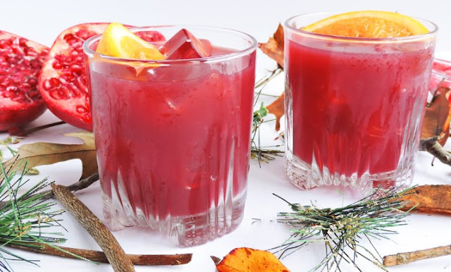 Love in the Cabin Cocktail #freshdrink #cocktail