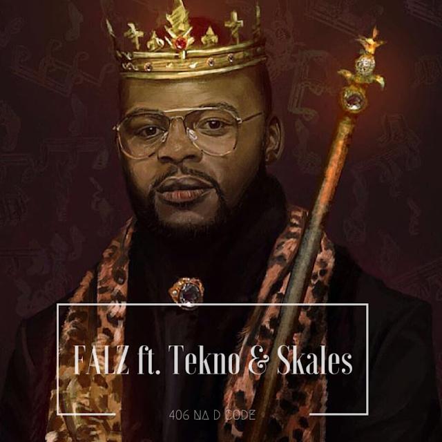 Download Audio: Falz Ft. Tekno & Skales