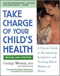Take Charge of Your Child's Health