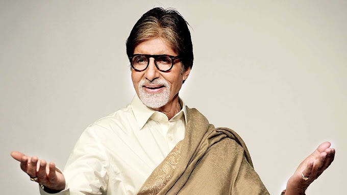 Amitabh Bachchan Age, Height, Weight, Biography, Movies, Net worth, Wiki, Family in Hindi