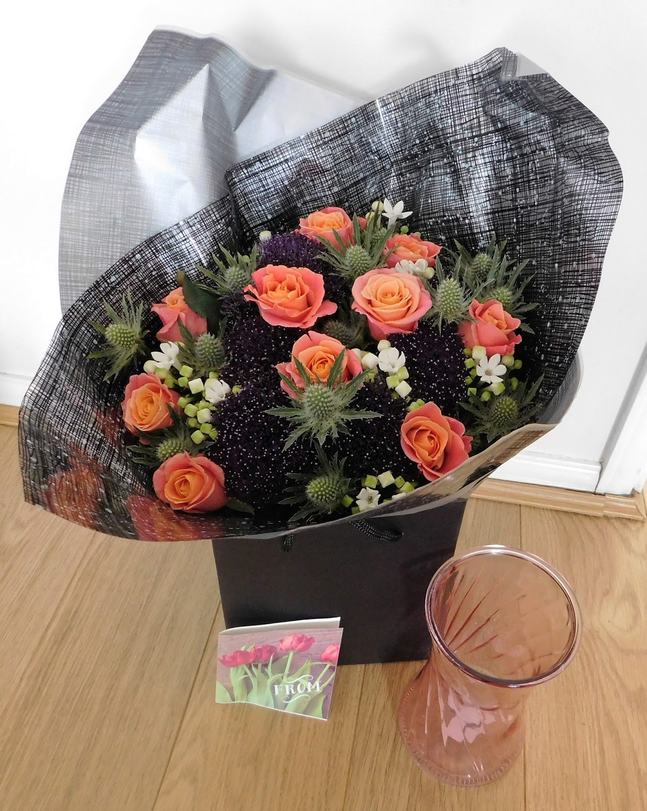 Flower power with prestige flowers aimee raindrop writes prestige flowers are a flower delivery service based in the uk all their bouquets are arranged by highly skilled british florists and backed by a 100 izmirmasajfo